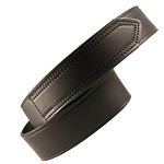 Boston Leather - 1 3/4 hook and loop belt