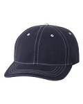 Flexfit - Contrast Color Stitched Cap