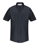 DUTYMAXX SHORT SLEEVE SHIRTS – MENS (Elbeco) Midnight Navy
