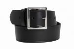 "Boston Leather 1 3/4"" GARRISON BELT (AMERICAN VALUE LINE - Made in the USA)"