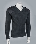 COMMANDO RIBBED SWEATER