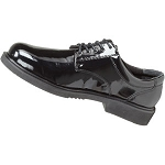 Thorogood Poromeric Oxford Shoe - Clarino