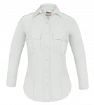 LONG-SLEEVE POLYESTER SHIRT ELBECO - WOMEN'S