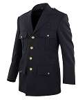 TOP AUTHORITY DRESSCOAT   SINGLE-BREASTED 4 POCKET