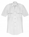 PARAGON PLUS POPLIN SHORT SLEEVE SHIRTS -  MEN's