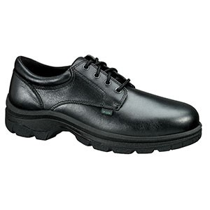 Thorogood Plain Toe Oxford - Safety Toe ( WOMEN'S )