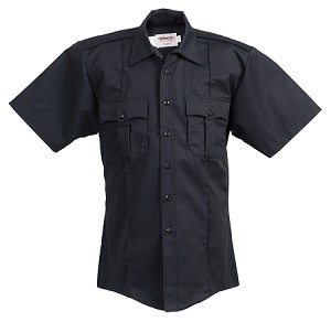 TEK3 SHORT SLEEVE SHIRTS – MENS (Elbeco) Midnight Navy
