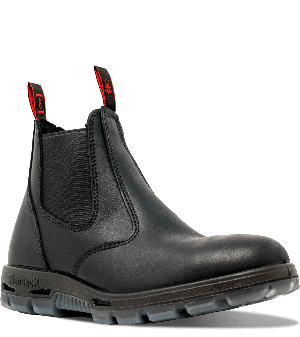 "Redback 6"" EASY ESCAPE (STEEL TOE)"